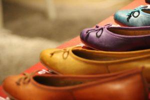 shoes, color, colorful