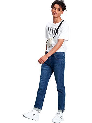 55786 1 levis herren 502 taper jeans