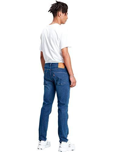 55786 2 levis herren 502 taper jeans