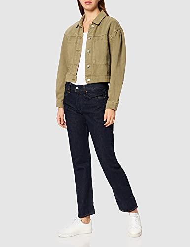 55789 2 levis herren 502 taper jeans