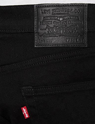 55792 5 levis herren 511 slim jeans