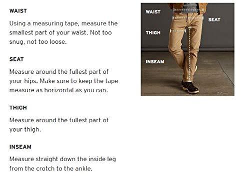 55792 6 levis herren 511 slim jeans