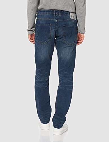 100464 4 tom tailor denim herren slim p