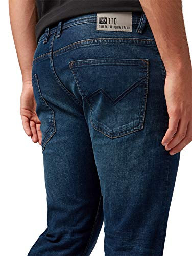 100464 8 tom tailor denim herren slim p
