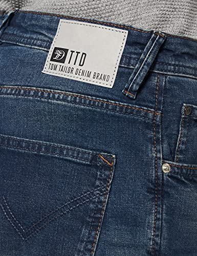 100551 5 tom tailor denim herren slim p
