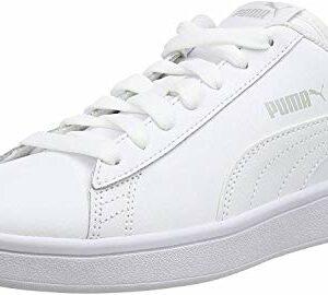 100914 1 puma unisex smash v2 l sneaker