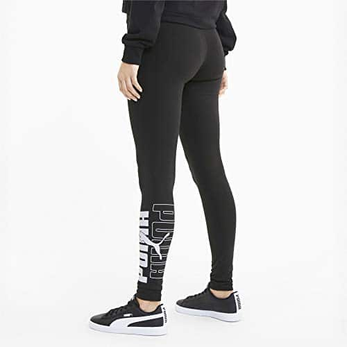 101064 3 puma damen rebel leggings blac