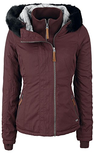 92431 1 bench damen jacke short parka