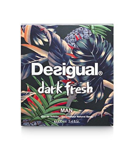 93078 5 desigual dark fresh edt man 1