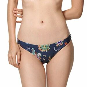 93200 1 desigual damen swimwear bottom