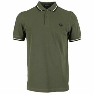 93307 1 fred perry herren twin tripped
