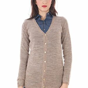 93321 1 fred perry cardigan beige l