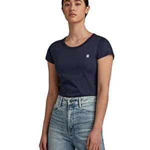 94050 1 g star raw damen t shirt eyben