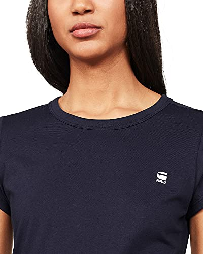 94050 4 g star raw damen t shirt eyben