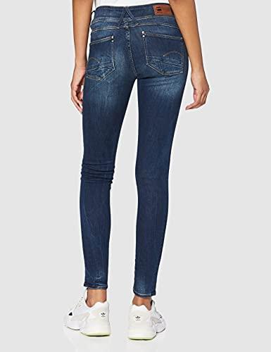 94090 4 g star raw damen jeans lynn mi