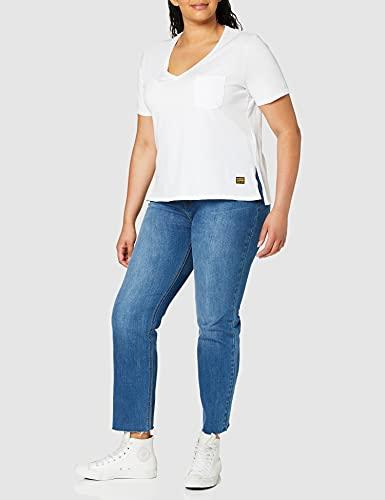 94109 2 g star raw damen shirt core ov