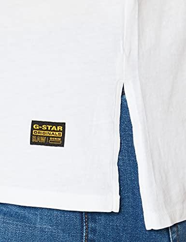 94109 3 g star raw damen shirt core ov