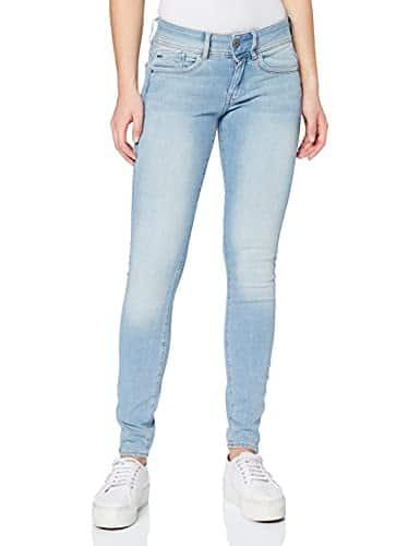 94119 1 g star raw damen jeans lynn mi
