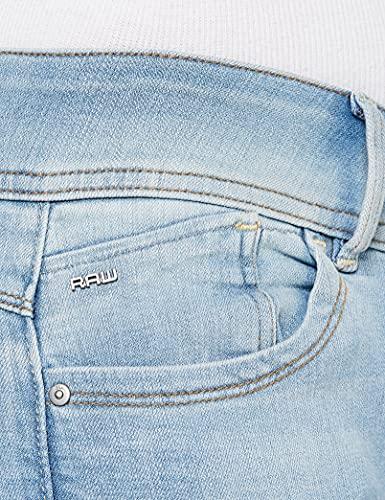 94119 3 g star raw damen jeans lynn mi