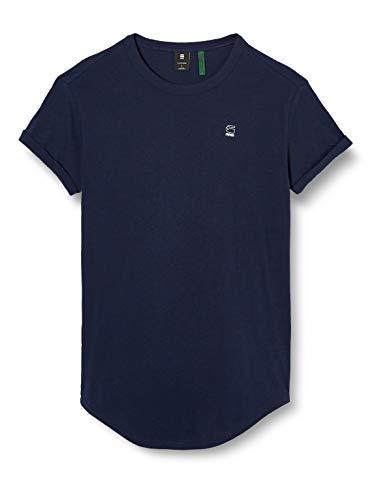 94206 1 g star raw herren t shirt duct