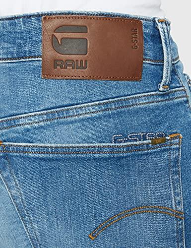 94214 5 g star raw herren jeans 3301 s