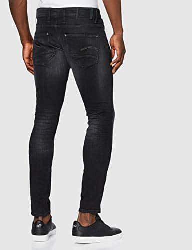 94223 4 g star raw herren skinny jeans