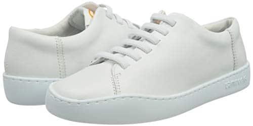 95081 7 camper damen peu sneaker whit