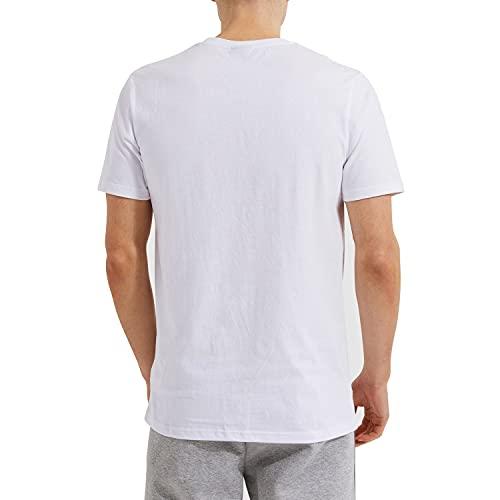 96761 3 ellesse herren t shirt canalet