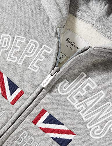 99296 2 pepe jeans jungen pullover con