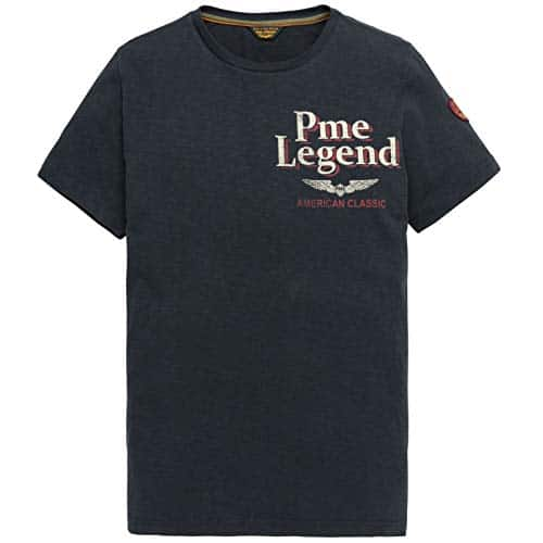 116858 1 pme legend herren t shirt gra