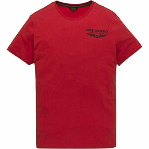 116876 1 pme legend herren t shirt rot