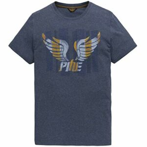 116887 1 pme legend t shirt blau xl