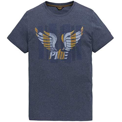 116887 1 pme legend t shirt blau