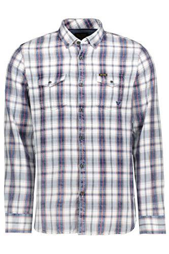 116912 1 pme legend herren hemd indigo
