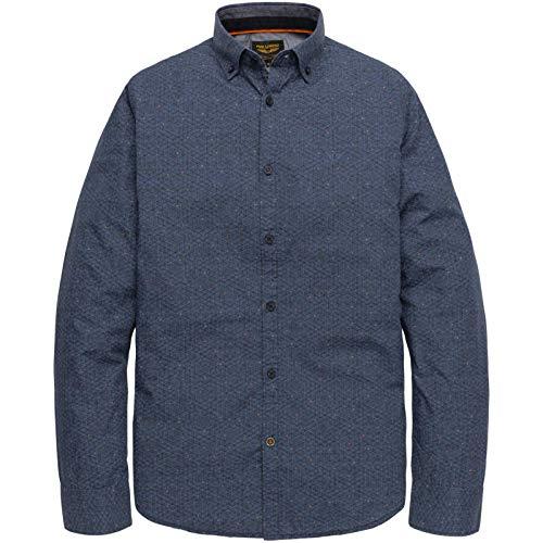 116913 1 pme legend hemd dunkelblau l
