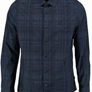 116914 1 pme legend hemd dunkelblau gr