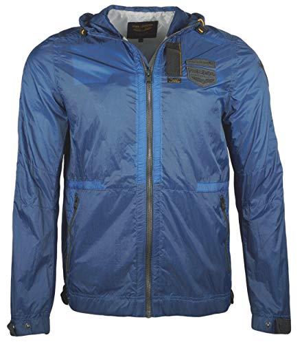 116978 1 pme legend zip jacket blaues