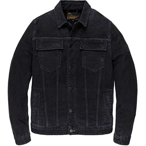 117080 1 pme legend short jacket denim