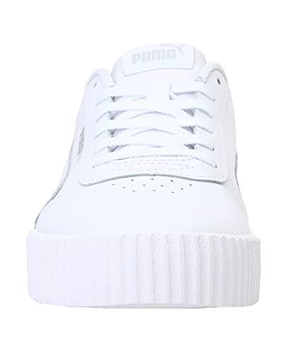 5345 8 puma damen carina l sneaker w
