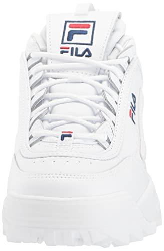 112508 2 fila damen sneakers heritage d