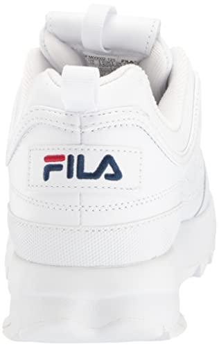 112508 3 fila damen sneakers heritage d