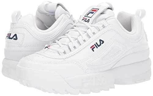 112508 7 fila damen sneakers heritage d
